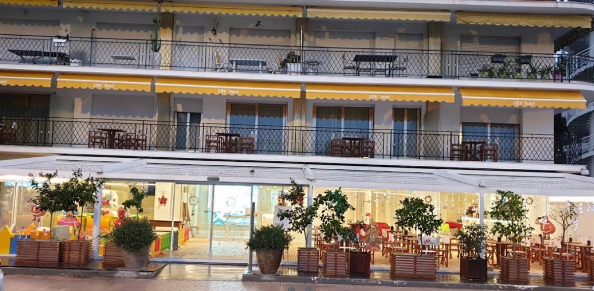 Hôtel La Dolce Vita