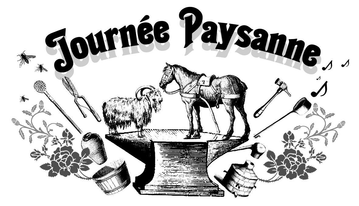 Journée Paysanne Logo