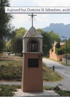 Oratoire Saint Sébastien