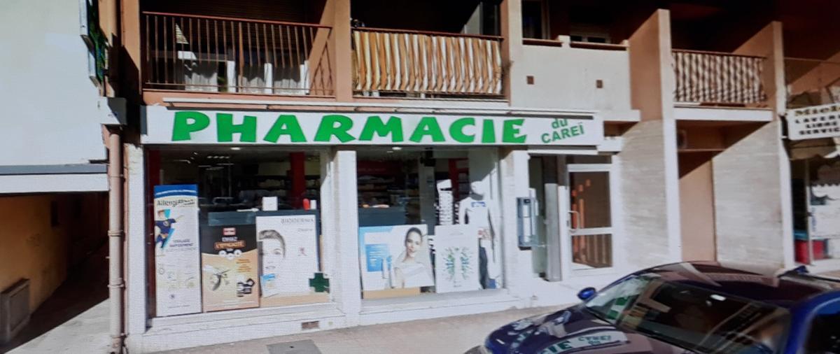 Pharmacie du Careï