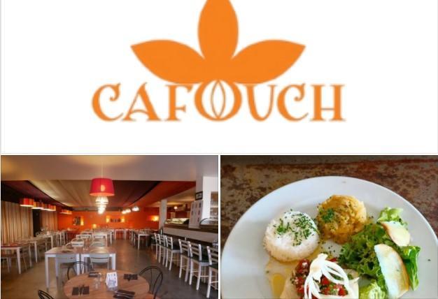 Restaurant Cafouch des Saveurs