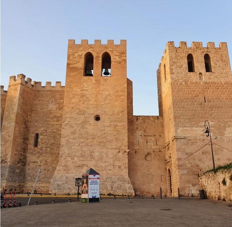 Abbaye de St Victor Marseille