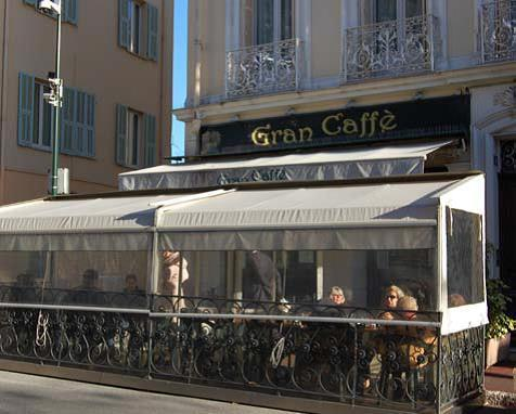 Restaurant le Gran Caffe