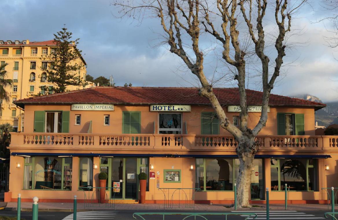Hôtel Pavillon Impérial