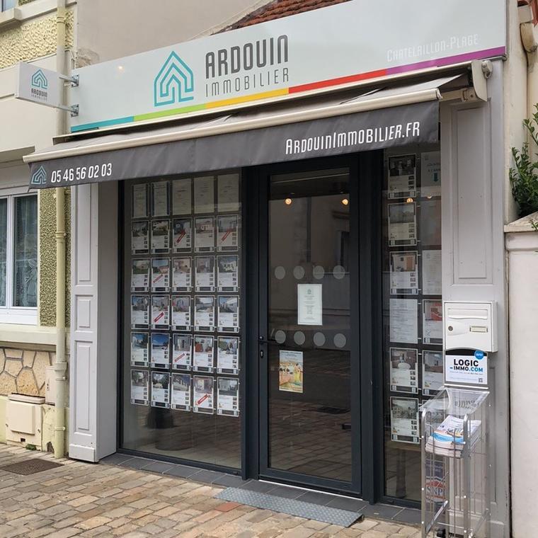 Ardouin Immobilier Extérieur