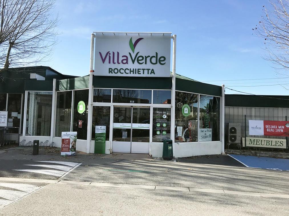 Villaverde Rocchietta Grimaud