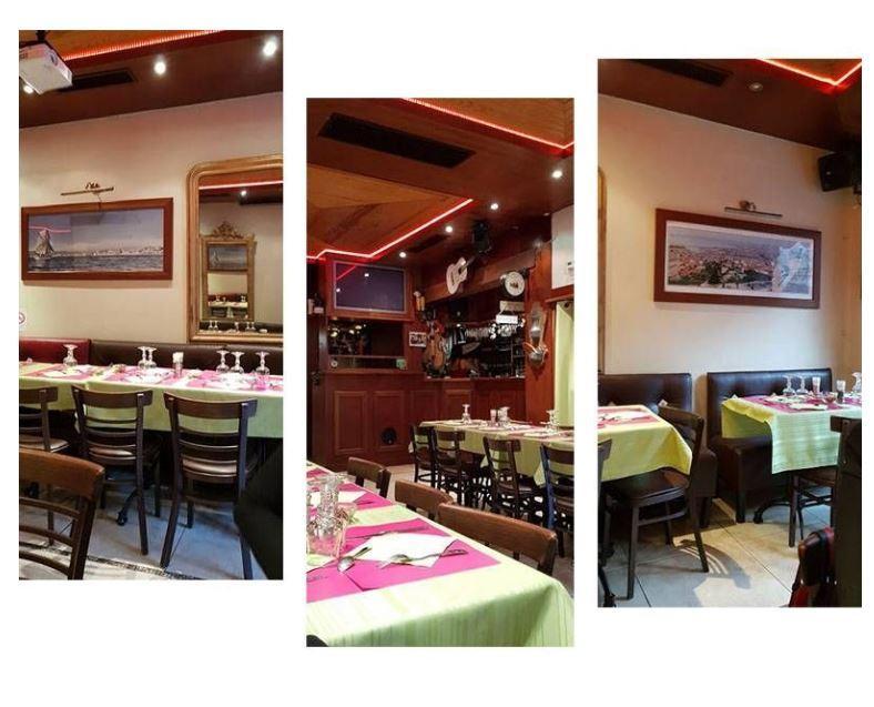 Restaurant Chez Ida Marseille