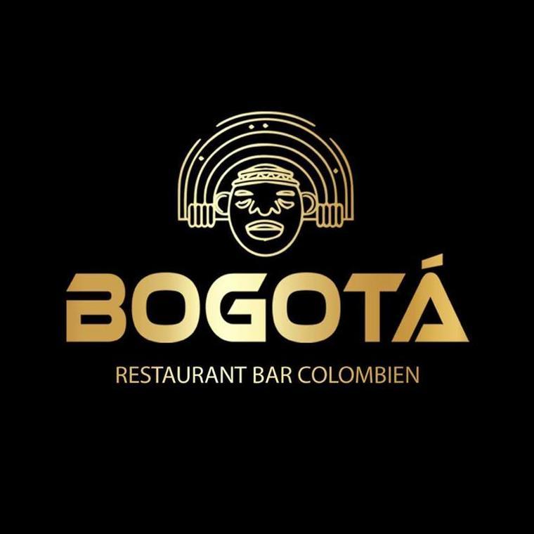 Bogotá Restaurant Bar Colombien