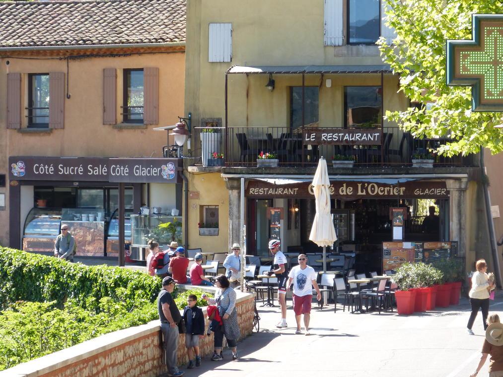 Café de L'Ocrier