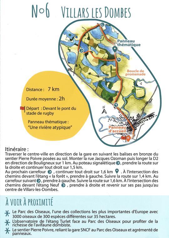 Circuit de Villars-les-Dombes