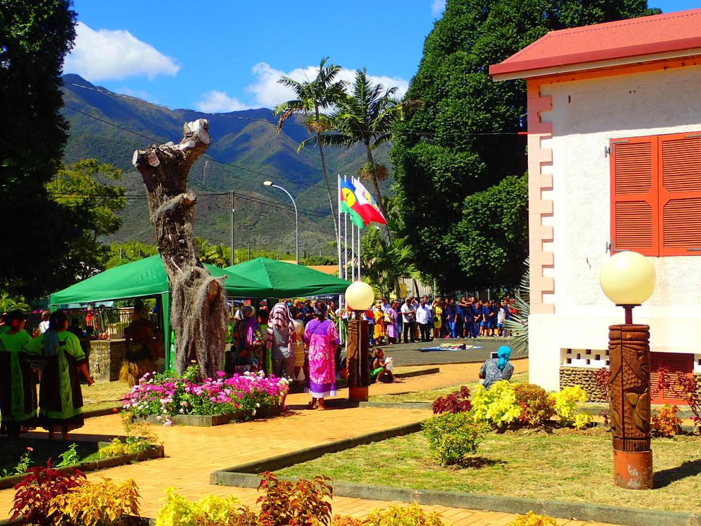 Festival Tembeu