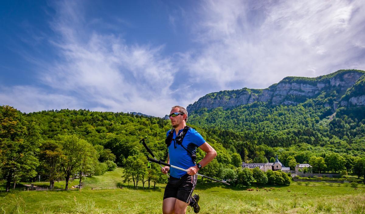 Trail Chalais