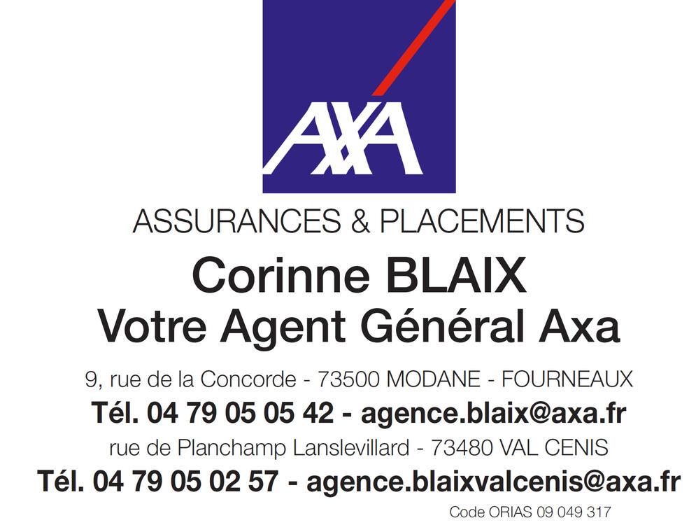 Axa Assurances