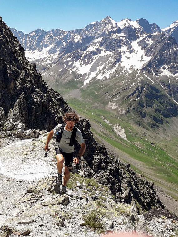 Briançonnais montagne clarée Névache