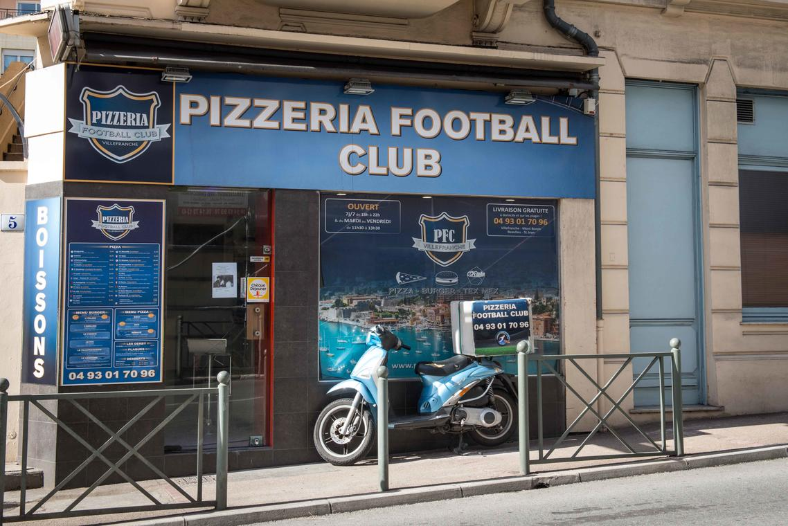 Pizzeria Football Club