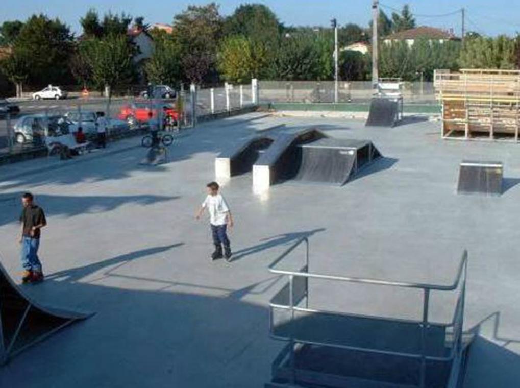 Skatepark Castelsarrasin