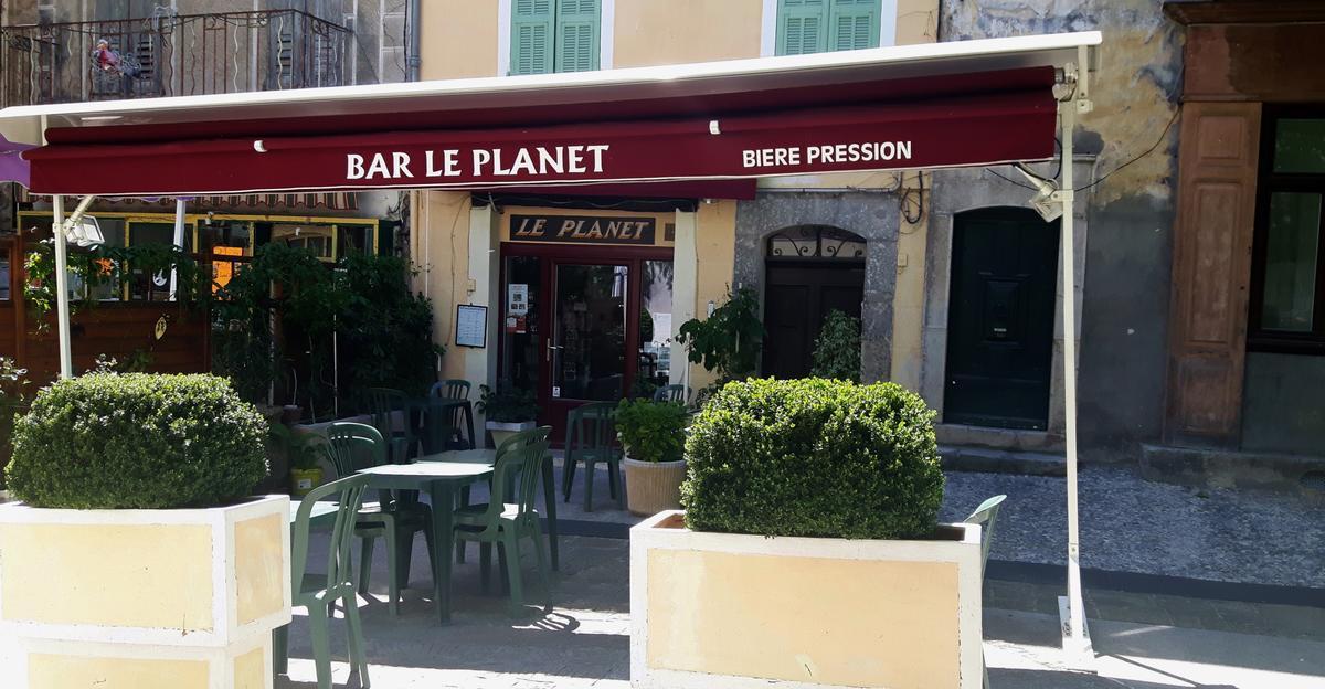 Bar Le Planet