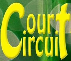 Logo de Court-Circuit