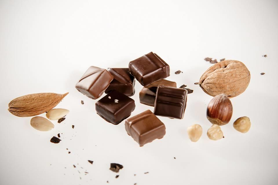 Chocolat Chappaz Sandrine