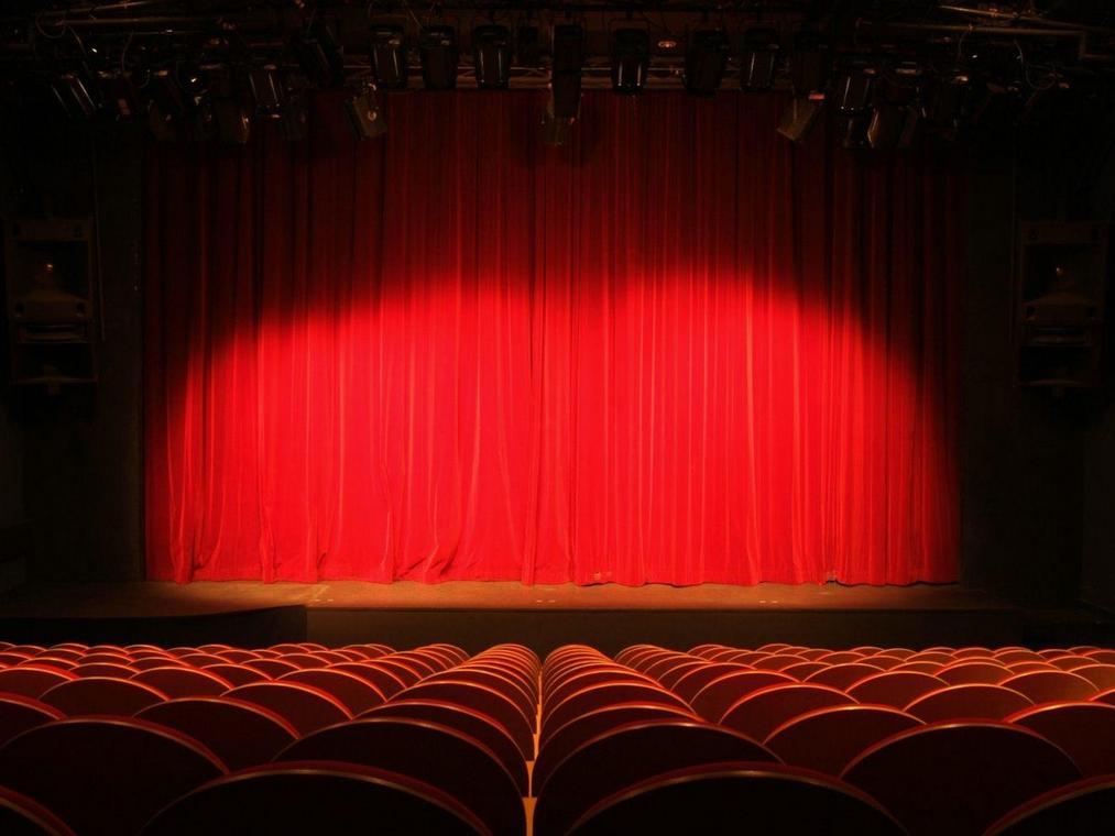 Théâtre le Petit Merlan