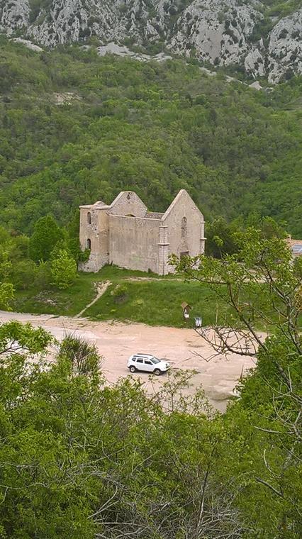 Col de Castillon