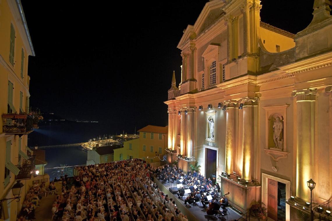 Festival de Musique de Menton