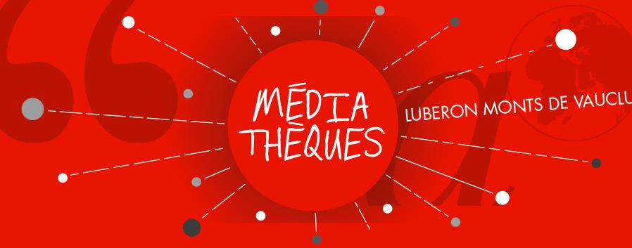 Médiathèques LMV
