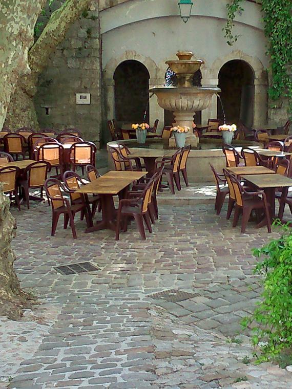 Place du Thouron