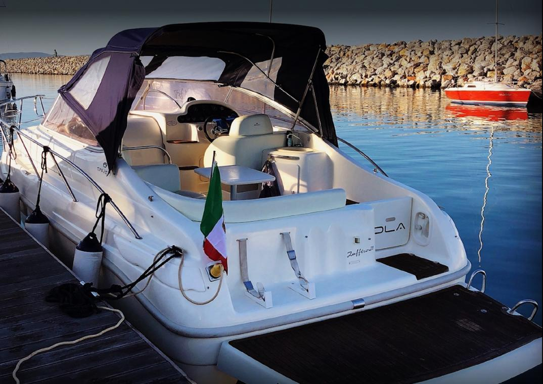 Bea Boat Charter