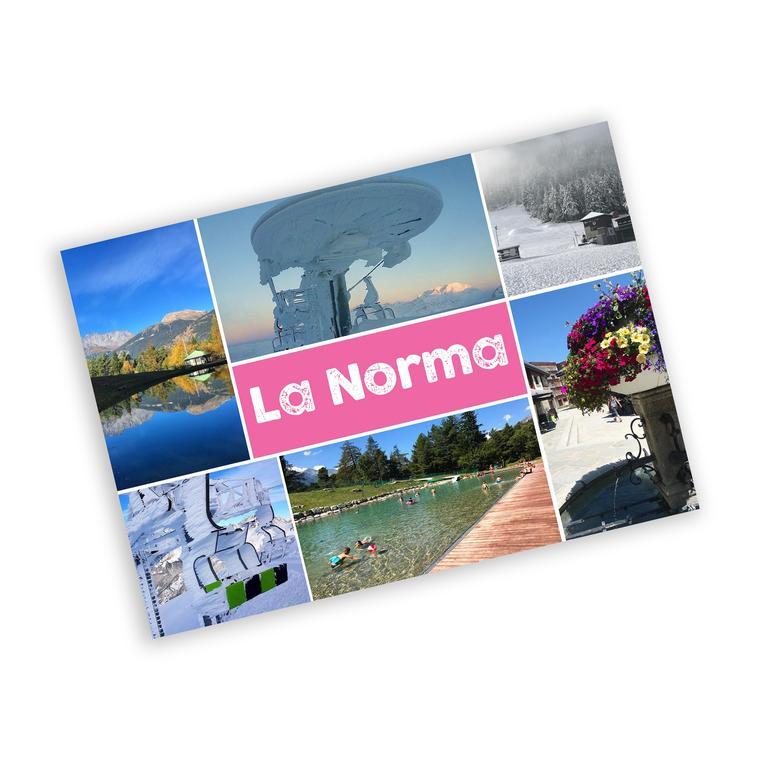 La- Norma- Résidence- les Arolles- Gonin- Martine