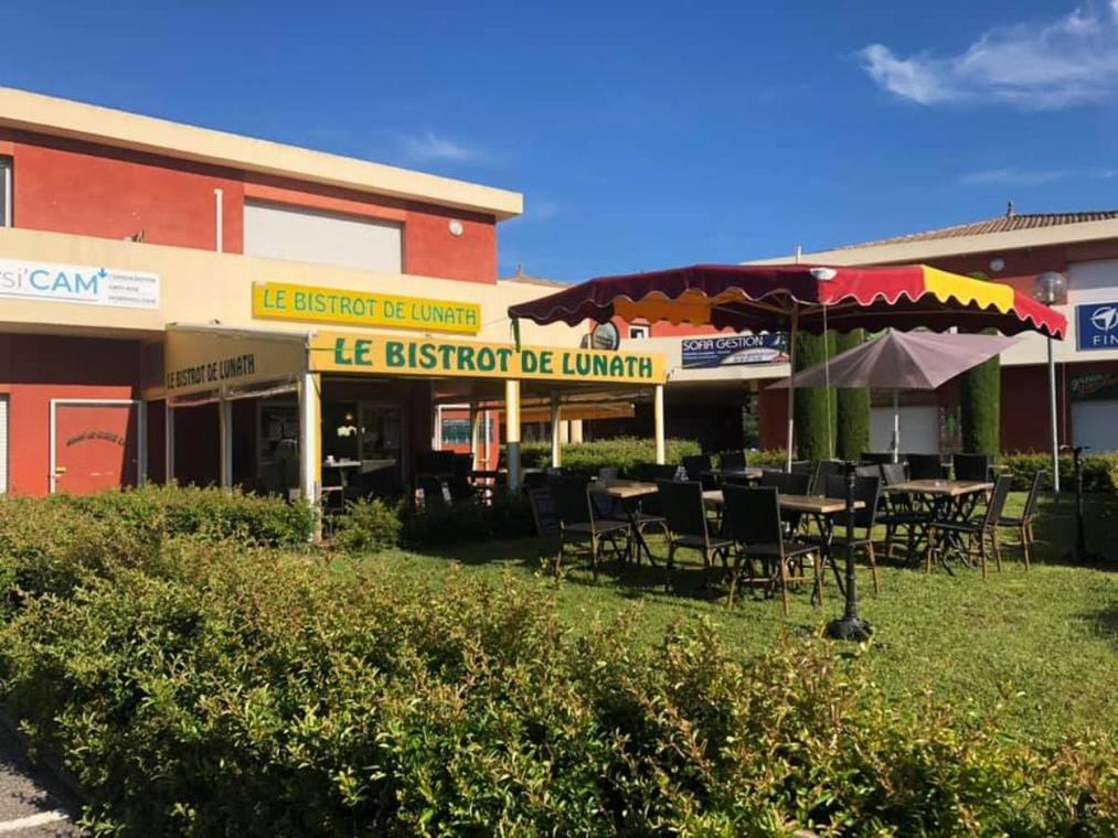 Restaurant Le Bistrot de Lunath