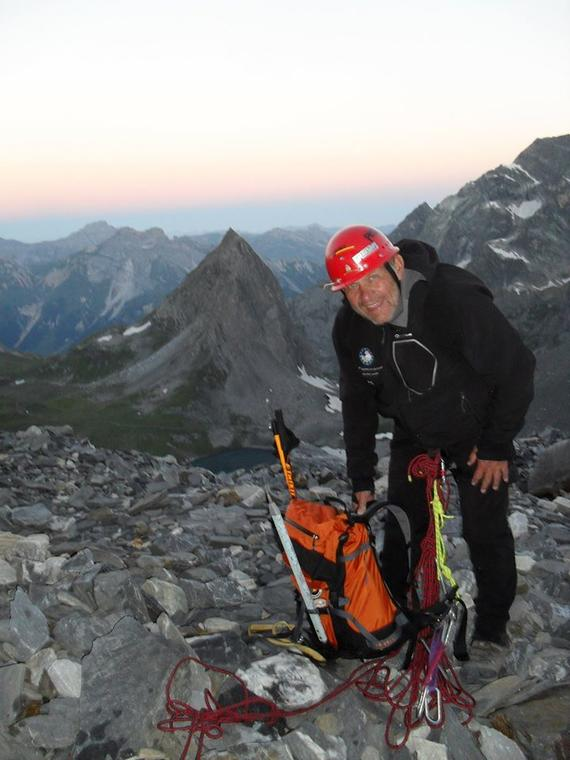 Guide Guy Mornieux
