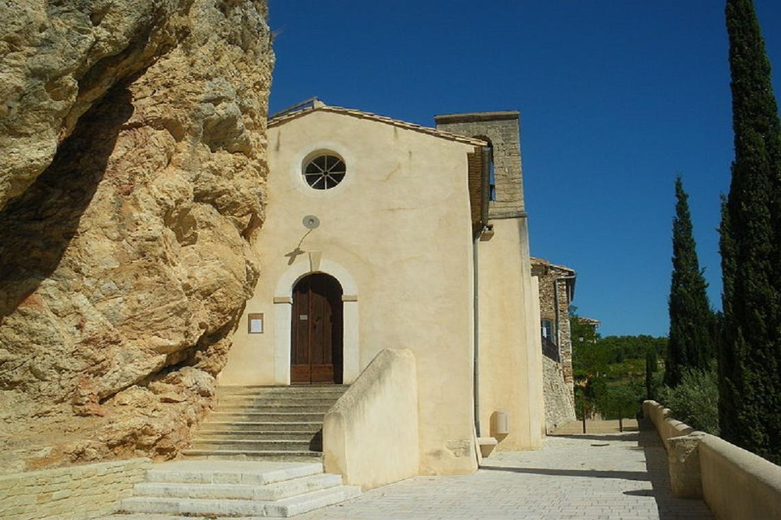 Eglise Saint Pierre-aux-liens
