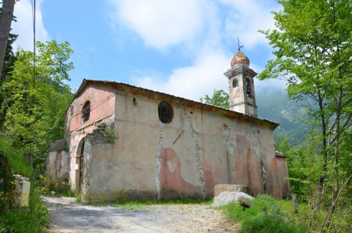 Chapelle Notre Dame des Grâces