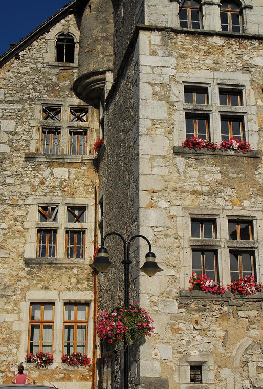 Sur les terres de Béatrice de Savoie - Les Echelles