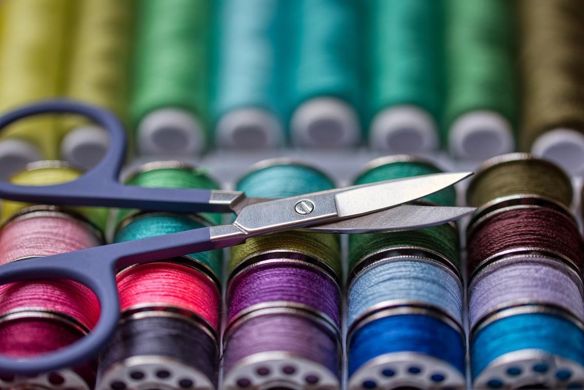 BleuVert couture réparation à Aussois