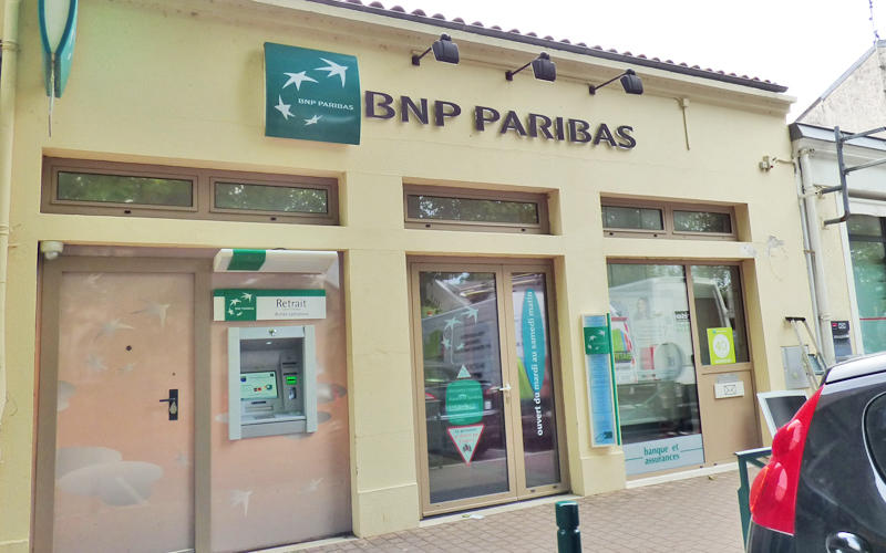 BNP Photo