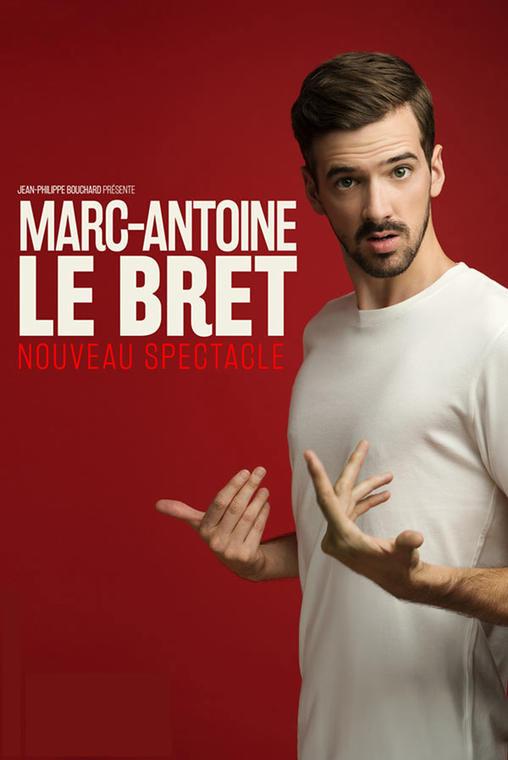 Marc Antoine Le Bret Hyères