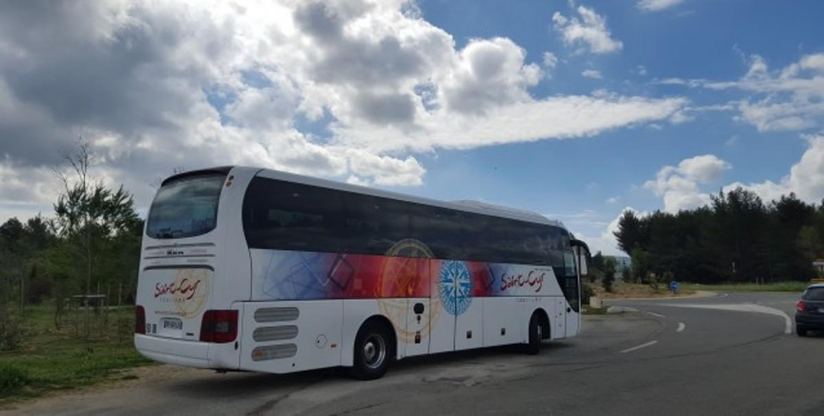 Saint Cyr Tourisme