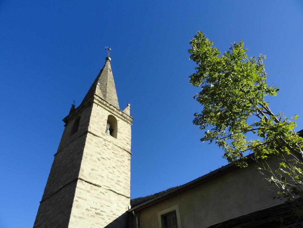 Eglise St Pierre aux liens