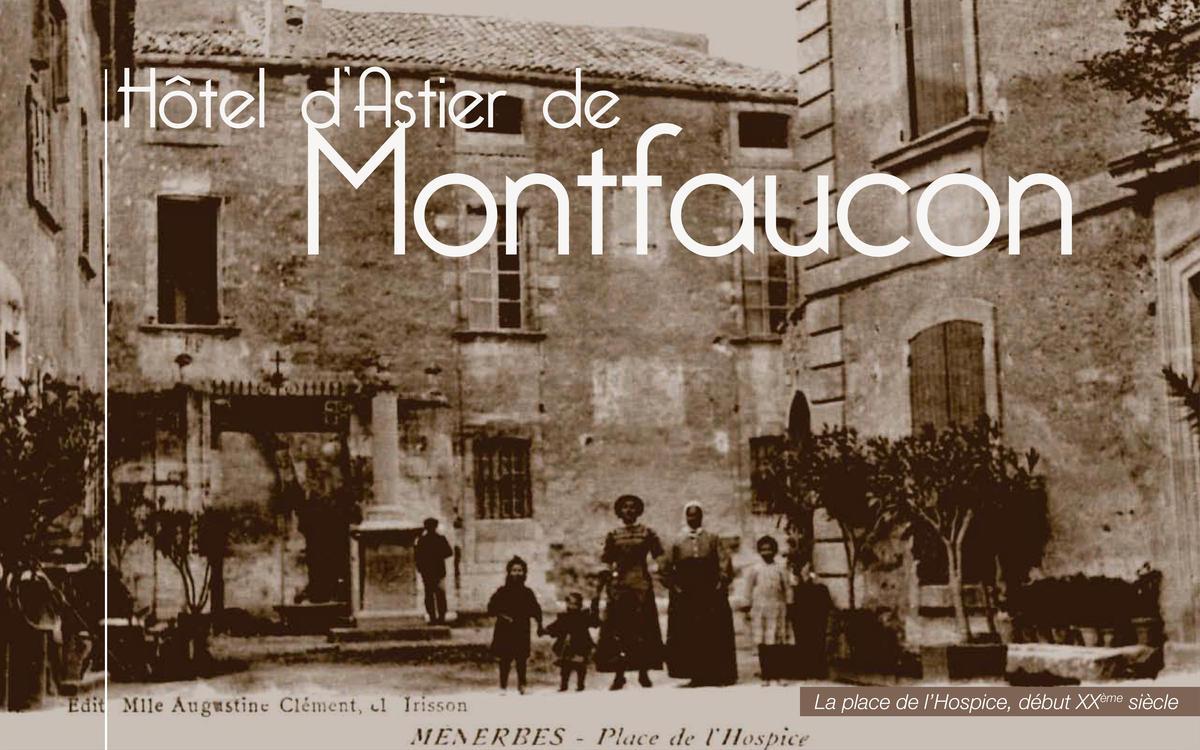 Hôtel Astier de Montfaucon