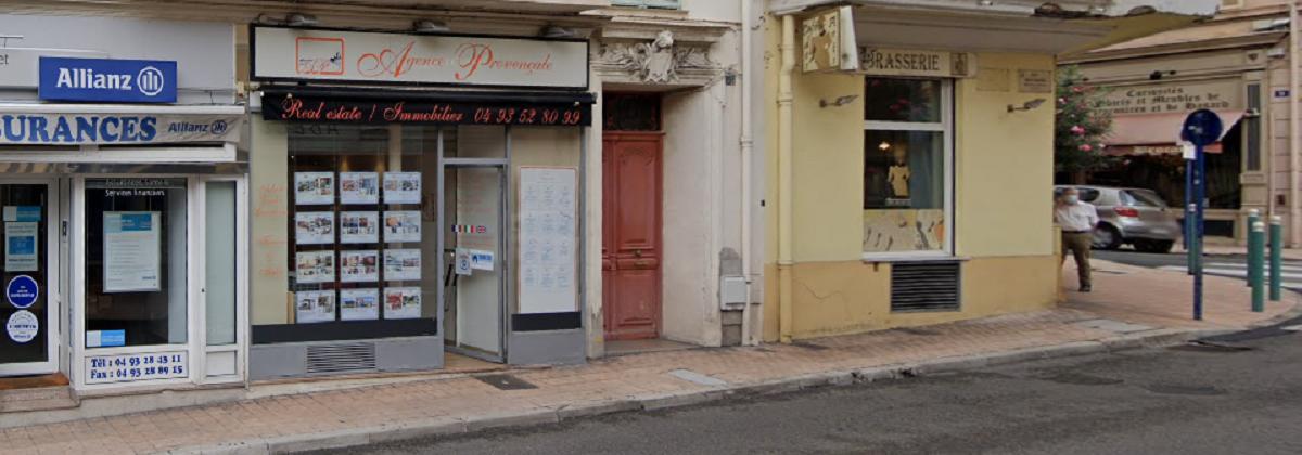 Agence Immobilière Provençale