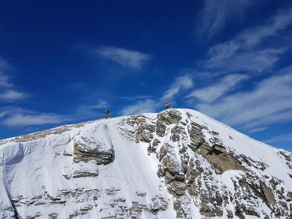 Bureau des guides de l'Ubaye : alpinisme