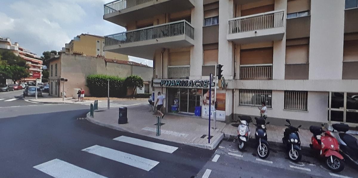 Pharmacie Sanson-Colombani