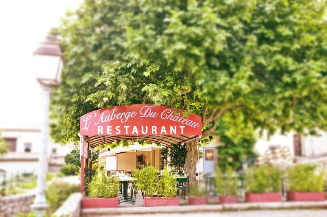 Restaurant l'Auberge du Château