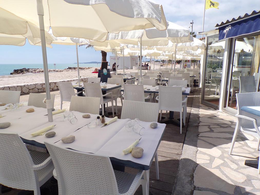 Rosy Beach - Villeneuve-Loubet