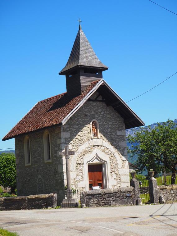 Chapelle de St Roch