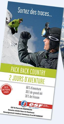 pack back country