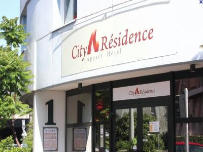 City Résidence Marseillejpg