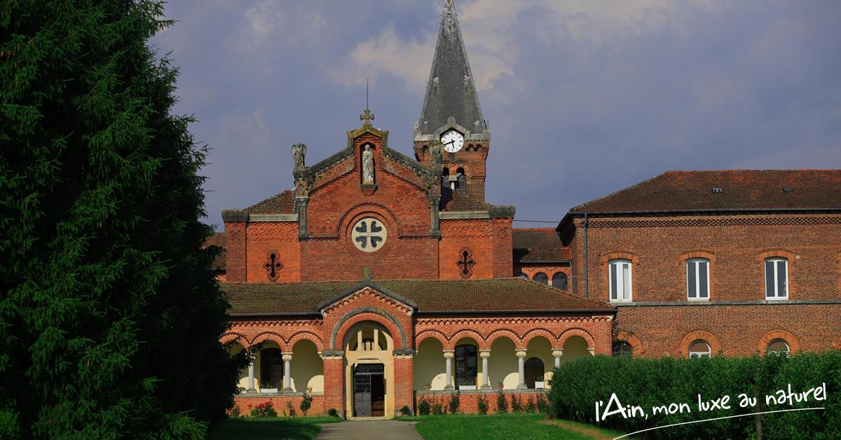 Abbaye du Plantay